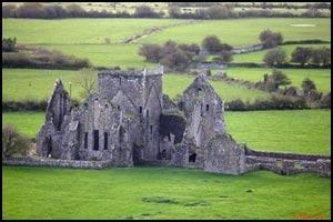 условия для инвестиций в Ирландию
