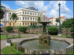 Панама для инвестиций