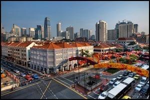 причины выбрать Сингапур для переезда