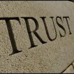 Траст (trust). Раскрытие сути траста