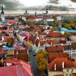 Регистрация компании в Эстонии + счет в платежной системе Ирландии