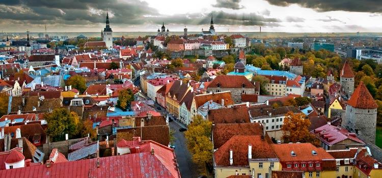 Регистрация компании в Эстонии + счет в кипрской платежной системе – от 6999 EUR