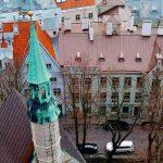 Список государств,  которые являются и не являются оффшорными согласно законодательству Эстонии