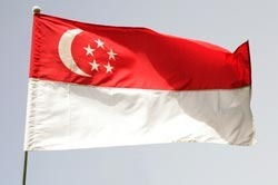 Гражданство Сингапура