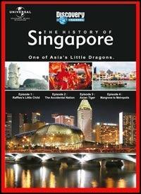 история государства Сингапур