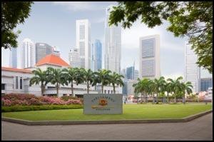 выборы в Сингапуре