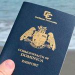 Второе гражданство Содружества Доминики