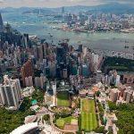 Валютный контроль Гонконга