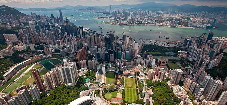 Инвестиции в Гонконге
