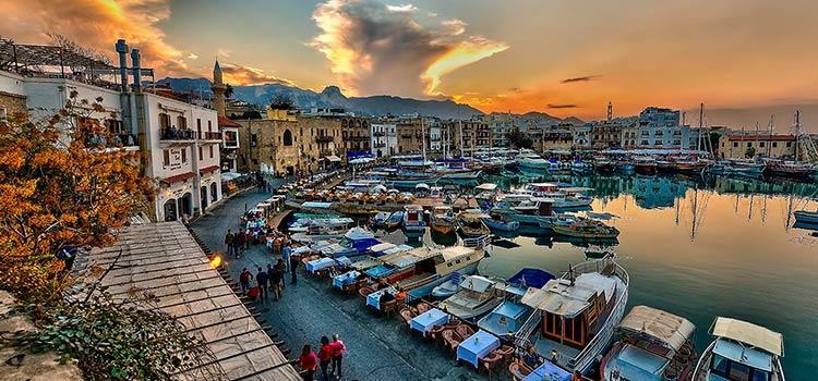 открытия банковского счета на Кипре