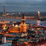 «Черный» список офшоров Латвии