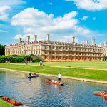 Процесс регистрации образовательного учреждения в Великобритании