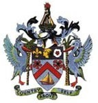 герб Невиса