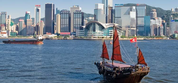 налогообложение бизнеса в Гонконге