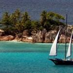 Регистрация яхты на Сейшельских островах