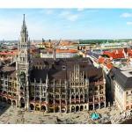 Регистрация общества с ограниченной ответственностью в Германии в картинках