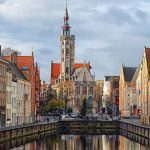 Альманах по оффшорным банкам мира – Бельгия