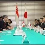 Ведение бизнеса в странах Азиатско-тихоокеанского региона:  сравнение Сингапура с  Японией