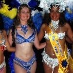 Идея на Рождество – Осмотр Недвижимости и  Карнавал в Сент Китс и Невис