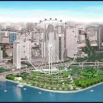 Жизнь в  Сингапуре в ответах и вопросах. Поговорим о Погоде, религии, языке общения и жилье в Сингапуре