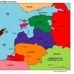 Регистрация компаний и получение ВНЖ в Прибалтике — Латвии, Литве и Эстонии