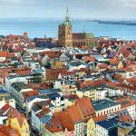 Получение вида на жительство в Германии для изучения немецкого языка от 2200 EUR