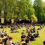 Обучение в университете в Германии с ВНЖ для иностранных студентов.
