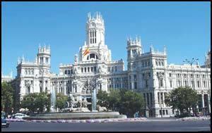 Налоговое законодательство в Испании