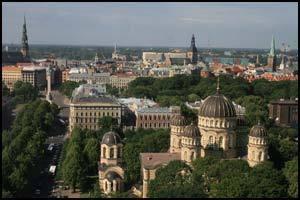Налоговое законодательство в Латвии