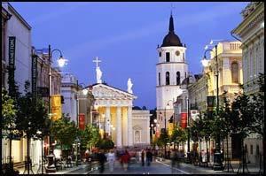 Налоговое законодательство в Литве