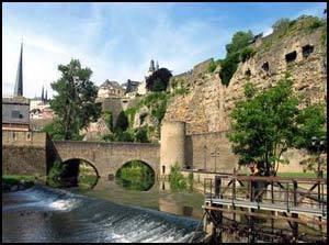 Налоговое законодательство в Люксембурге
