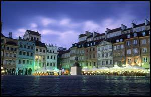 Налоговое законодательство в Польше