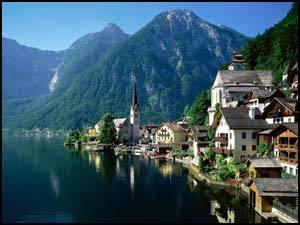 резиденты в Австрии