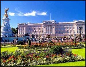 Налоговое законодательство в Великобритании
