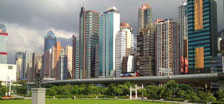 Hong Kong in 2020: is there a value and potential for business?