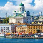 Альманах по оффшорным банкам мира – Финляндия
