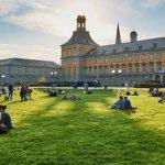 Зачисление в университет Германии с получением вида на жительство