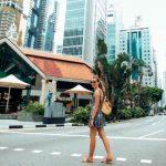 Изменения в отношении получения персональной рабочей визы в Сингапур от 1 декабря 2012 года