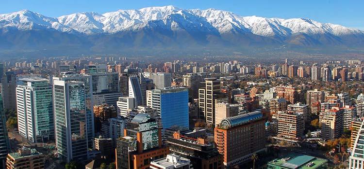 Как открыть банковский счет в Чили?