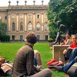 Стоимость жизни студента в Германии