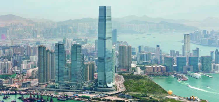 дополнительные вопросы о компании в Гонконге