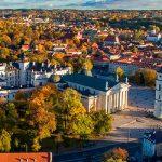 Организация Получения ВНЖ в Литве от 1900 EUR