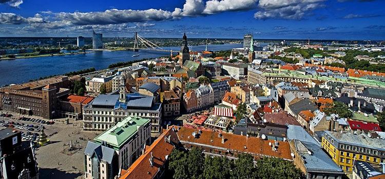 Открытие корпоративного счета в Baltikums Bank (BlueOrange)