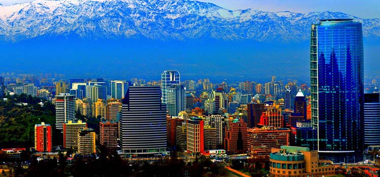 Регистрация бизнеса в Чили под ключ – от 1500  USD