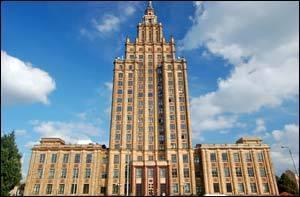 Инвестирование в недвижимость Латвии