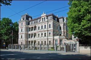 Инвестирование в Латвийский бизнес