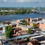 Что такое SIA и как выбрать правильное название для своей латвийской компании?