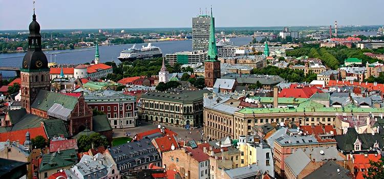Налоговая система и ставки налогов Латвии в 2012 году