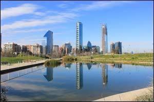 Виды предпринимательской деятельности в Чили