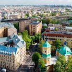 Почему бы не начать свой бизнес в Латвии?